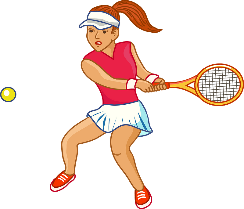 Girls Tennis Girls Qualify for State