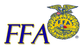 Congratulations to the following FFA Members